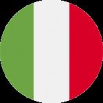 bandeira italia para cidadania italiana