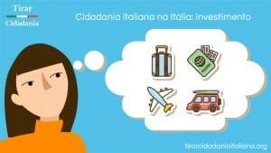 CUSTOS DO PROCESSO DE RECONHECIMENTO DA CIDADANIA ITALIANA NA ITÁLIA – 2019