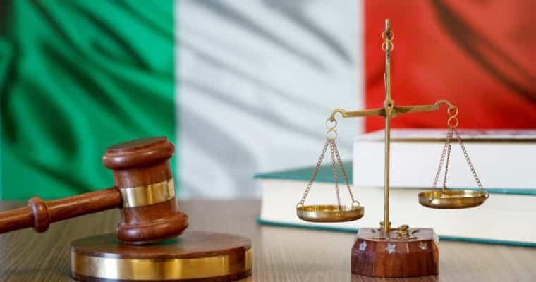 cidadania italiana via judicial materna paterna