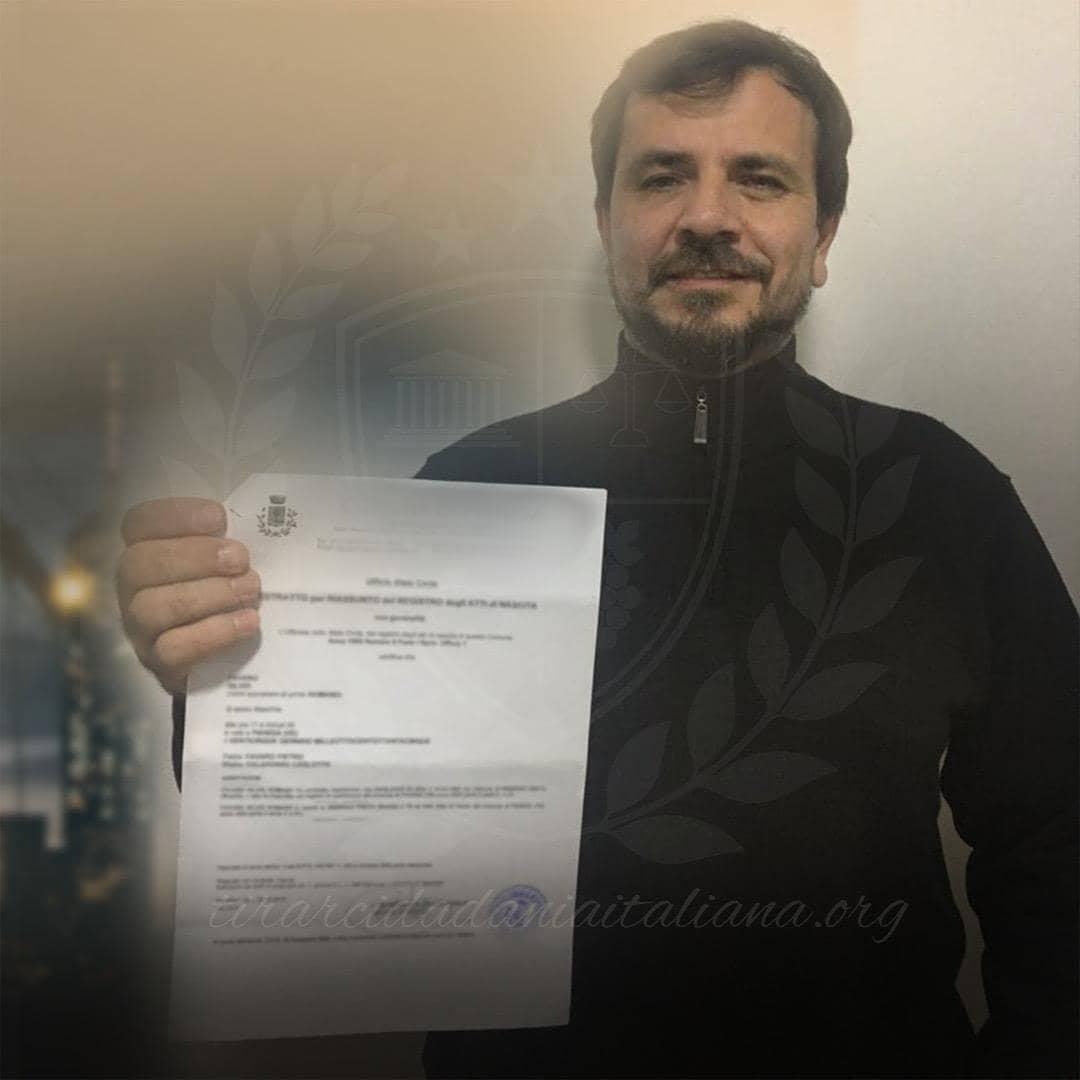 Busca de documento caso de sucesso andre