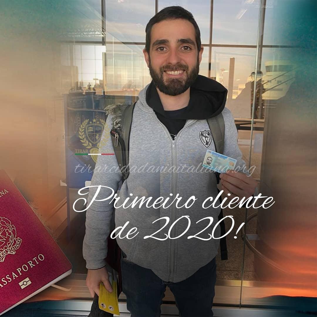 cidadania italiana na italia caso de sucesso lucas