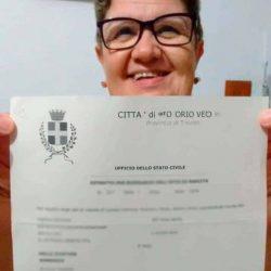 clienta senhora sucesso cidadania